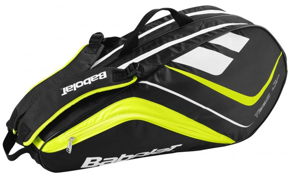 Теннисный чехол Babolat RACKET HOLDER JUNIOR TEAM