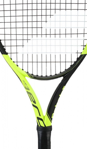 Теннисная ракетка Babolat Pure Aero Junior 25 . Фото �6