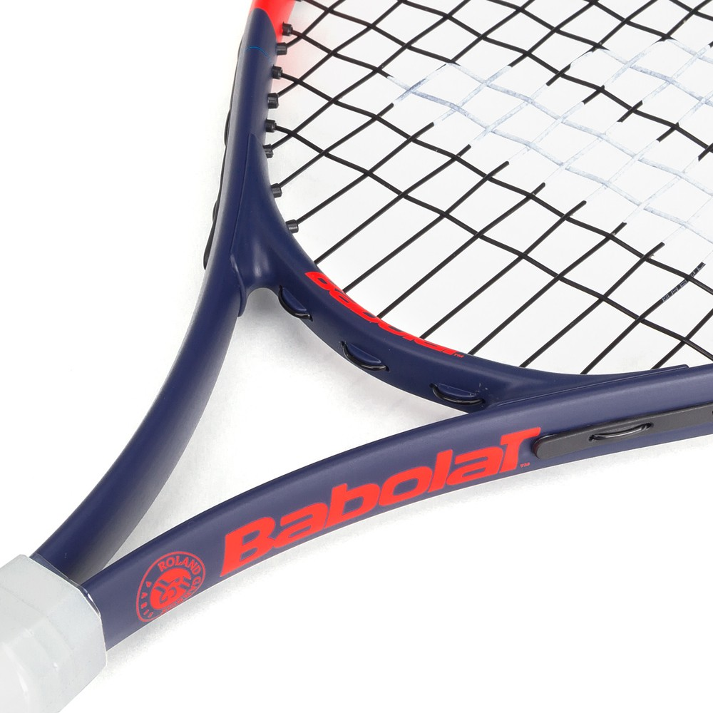 Теннисная ракетка BABOLAT KIT RG/FO JR 25+3 ORANGE BALLS. Фото ¹3
