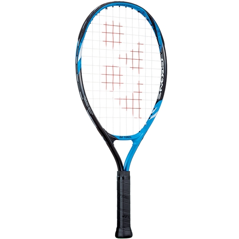 Теннисная ракетка Yonex Ezone 21 Junior (190g) black/blue