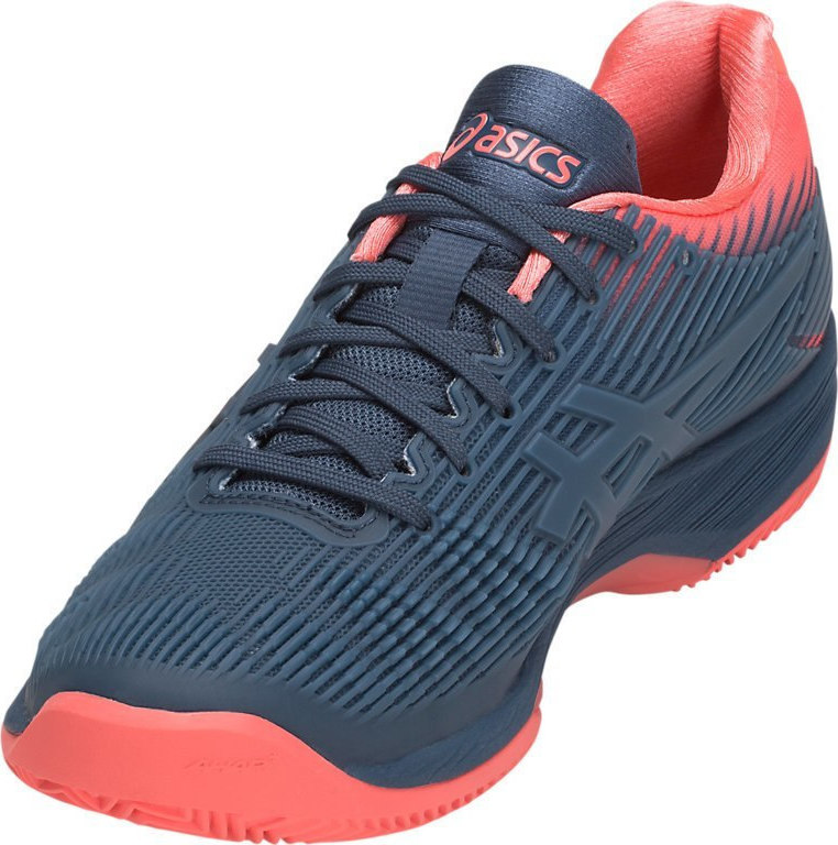 Кроссовки ASICS W SOLUTION SPEED FF CLAY. Фото ¹4