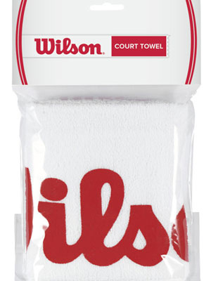 Полотенце Wilson Court Towel