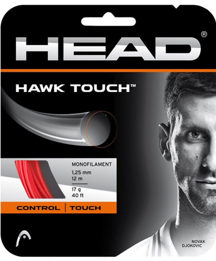 Теннисная струна Head Hawk Touch (set) 17 . Фото �2