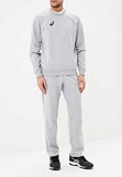 Спортивный костюм ASICS M MEN KNIT SUIT HEATHER GREY
