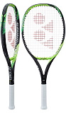 Теннисная ракетка Yonex Ezone 26 Junior (250g) Lime Green 2018