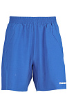 Теннисные шорты Babolat MEN SHORT MATCH CORE blu