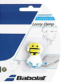 Виброгасители  Babolat Loony Damp х 2 Blue/Yellow