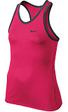 Теннисная майка NIKE G ADVANTAGE COURT TANK YTH