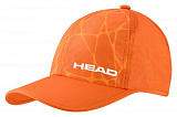 кепка HEAD Kids Light Function Cap FO