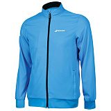 Теннисный реглан BABOLAT CORE CLUB JACKET BOY BL