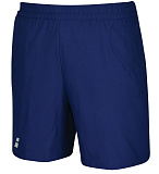 Теннисные шорты BABOLAT CORE SHORT BOY ESTATE BLUE